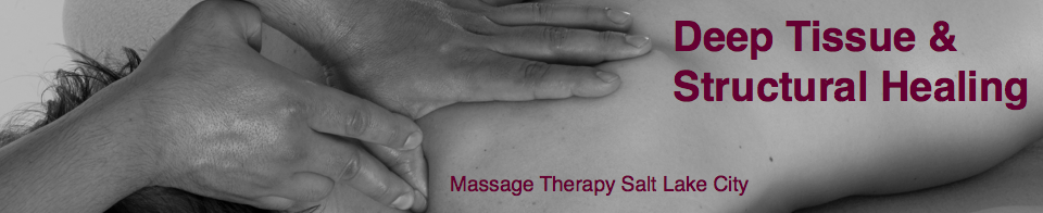 Deep Tissue & Structural Healing
