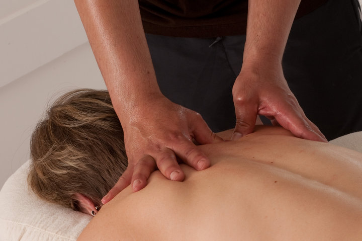 Healing Massage in Salt Lake City