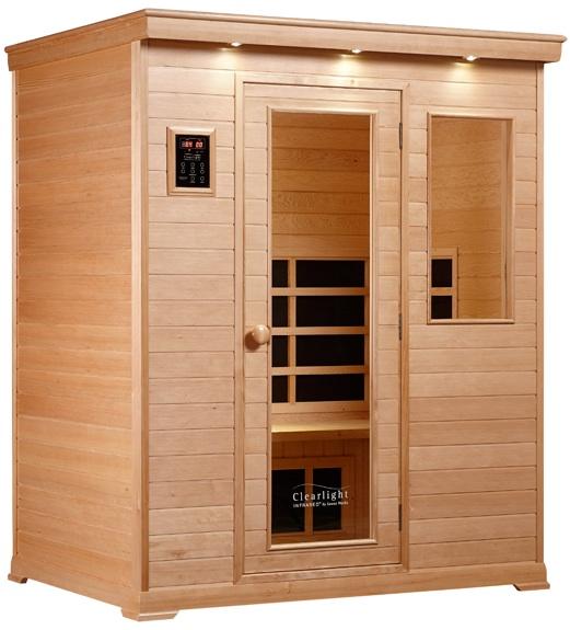 Buy Saunas Deep Tissue Structural Healing